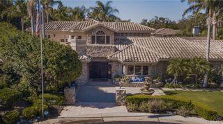 Photo 1: 185 S Trish Court in Anaheim Hills: Residential for sale (77 - Anaheim Hills)  : MLS®# OC21163673
