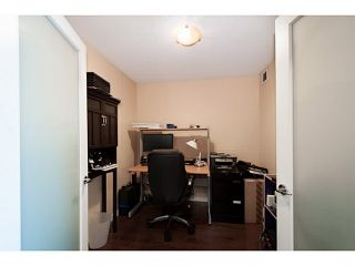 """Photo 17: 408 125 MILROSS Avenue in Vancouver: Mount Pleasant VE Condo for sale in """"Citygate at Creekside"""" (Vancouver East)  : MLS®# V1058949"""