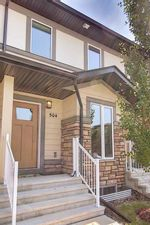 Main Photo: 504 339 Viscount Drive E: Red Deer Row/Townhouse for sale : MLS®# A1126654