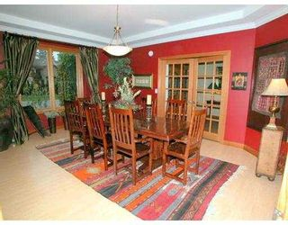 """Photo 5: 815 SPENCE Way: Anmore House for sale in """"ANMORE"""" (Port Moody)  : MLS®# V679322"""