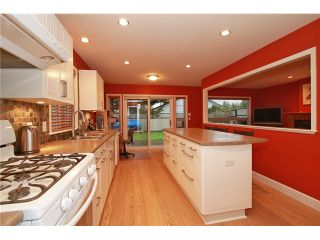 Photo 3: 3291 BROADWAY ST in Richmond: Steveston Village House for sale : MLS®# V1096485