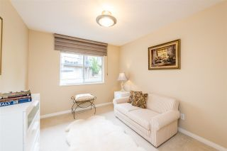 """Photo 12: 40 2951 PANORAMA Drive in Coquitlam: Westwood Plateau Townhouse for sale in """"STONEGATE ESTATES"""" : MLS®# R2285642"""