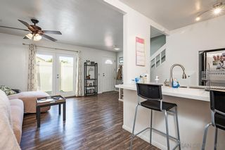 Photo 6: SAN DIEGO Townhouse for sale : 1 bedrooms : 2849 A street #9