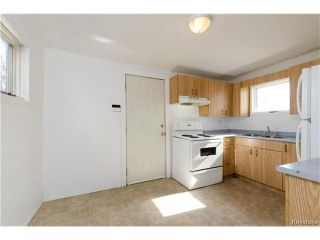 Photo 9: 679 Sherburn Street in Winnipeg: West End Residential for sale (5C)  : MLS®# 1705107