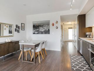 Photo 6: 411 417 GREAT NORTHERN Way in Vancouver: Strathcona Condo for sale (Vancouver East)  : MLS®# R2599138