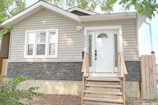 Photo 2: 2026 Atkinson Street in Regina: Broders Annex Residential for sale : MLS®# SK867146