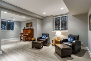 Photo 16: 1818 CAMELBACK COURT in Coquitlam: Westwood Plateau House for sale : MLS®# R2144738