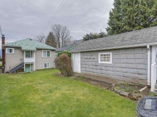 Photo 14: 92 W 20TH Avenue in Vancouver: Cambie House for sale (Vancouver West)  : MLS®# R2246558