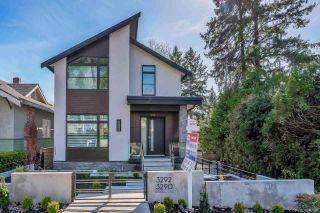 Photo 1: 3292 W 37TH Avenue in Vancouver: Kerrisdale House for sale (Vancouver West)  : MLS®# R2464711
