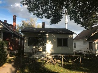Main Photo: 11509 81 Street in Edmonton: Zone 05 House for sale : MLS®# E4263236