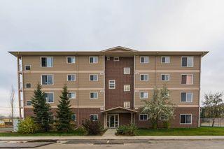 Photo 1: 408 8117 114 Avenue in Edmonton: Zone 05 Condo for sale : MLS®# E4243600
