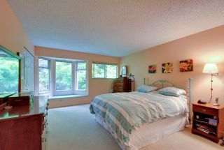 Photo 9: 8895 FINCH COURT in Burnaby: Forest Hills BN Townhouse for sale (Burnaby North)  : MLS®# R2061604