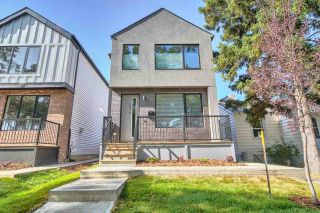 Main Photo: 11134 48 Ave in Edmonton: Zone 15 House for sale : MLS®# E4232945
