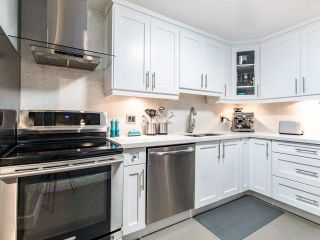 Photo 1: 206 1420 E 8TH AVENUE in Vancouver: Grandview Woodland Condo for sale (Vancouver East)  : MLS®# R2430101