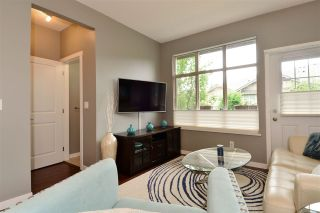 Photo 4: 11 21661 88 Avenue in Langley: Walnut Grove Townhouse for sale : MLS®# R2088215