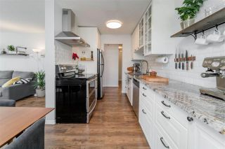 """Photo 7: 107 308 W 2ND Street in North Vancouver: Lower Lonsdale Condo for sale in """"Mahon Gardens"""" : MLS®# R2481062"""