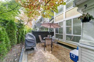 Photo 19: 7428 MAGNOLIA Terrace in Burnaby: Highgate Townhouse for sale (Burnaby South)  : MLS®# R2410035