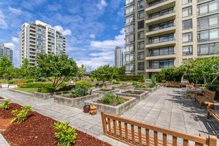 """Photo 29: 1101 4250 DAWSON Street in Burnaby: Brentwood Park Condo for sale in """"OMA2"""" (Burnaby North)  : MLS®# R2584550"""
