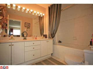 """Photo 8: 311 20120 56TH Avenue in Langley: Langley City Condo for sale in """"Blackberry Lane I"""" : MLS®# F1117783"""