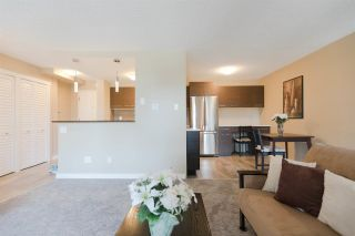 """Photo 10: 204 6759 WILLINGDON Avenue in Burnaby: Metrotown Condo for sale in """"BALMORAL ON THE PARK"""" (Burnaby South)  : MLS®# R2261873"""