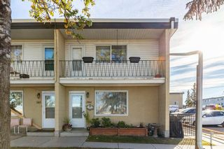 Photo 12: 386 2211 19 Street NE in Calgary: Vista Heights Row/Townhouse for sale : MLS®# A1149478