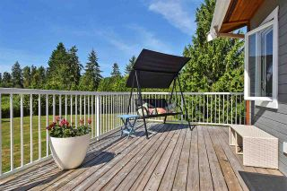 Photo 21: 9460 BARR Street in Mission: Mission BC House for sale : MLS®# R2491559