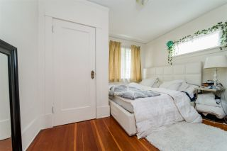 Photo 6: 2866 WATERLOO STREET in Vancouver: Kitsilano House for sale (Vancouver West)  : MLS®# R2499010