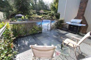 "Photo 27: 5690 SHERWOOD Boulevard in Delta: Tsawwassen East House for sale in ""THE TERRACE"" (Tsawwassen)  : MLS®# R2547626"