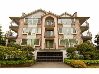 """Photo 1: 304 7140 GRANVILLE Avenue in Richmond: Brighouse South Condo for sale in """"PARKVIEW COURT"""" : MLS®# V833943"""