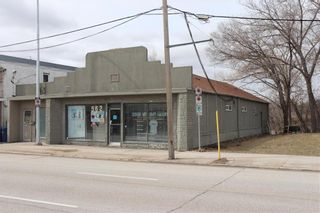Photo 5: 562 St Mary's Road in Winnipeg: Industrial / Commercial / Investment for sale (2C)  : MLS®# 202109288