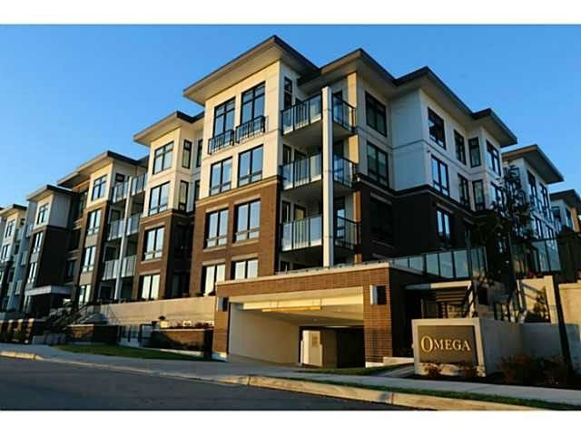 Main Photo: 401 9333 TOMICKI AVENUE in : West Cambie Condo for sale (Richmond)  : MLS®# R2050205
