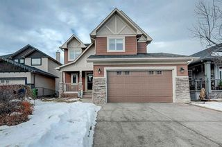Photo 1: 83 HIDDEN CREEK PT NW in Calgary: Hidden Valley Detached for sale : MLS®# C4282209