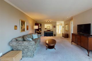 Photo 5: 205 1318 W 6TH AVENUE in Vancouver: Fairview VW Condo for sale (Vancouver West)  : MLS®# R2508933