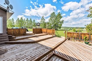 Photo 42: 9 Red Willow Crescent W: Rural Foothills County Detached for sale : MLS®# A1113275