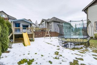 """Photo 19: 22868 FOREMAN Drive in Maple Ridge: Silver Valley House for sale in """"SILVER RIDGE"""" : MLS®# R2344982"""