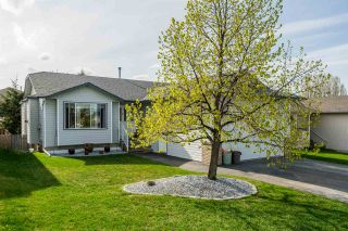 Photo 1: 6977 WESTGATE Avenue in Prince George: Lafreniere House for sale (PG City South (Zone 74))  : MLS®# R2369445