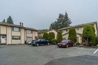Photo 1: 1610 Fuller St in Nanaimo: Na Central Nanaimo Row/Townhouse for sale : MLS®# 870856