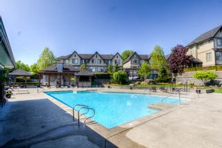 "Photo 23: # 43 15155 62A AV in SURREY: Sullivan Station Townhouse for sale in ""Oaklands"" (Surrey)  : MLS®# F1311212"