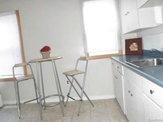 Photo 8: 1600 MANITOBA Avenue in WINNIPEG: North End Residential for sale (North West Winnipeg)  : MLS®# 1321998