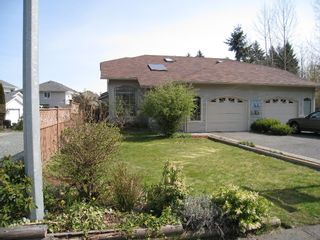 Photo 1: 118A TIMBERLANE ROAD in COURTENAY: Other for sale : MLS®# 288980