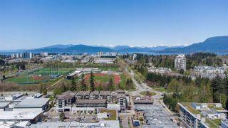 Photo 21: 417 5928 BIRNEY Avenue in Vancouver: University VW Condo for sale (Vancouver West)  : MLS®# R2601259