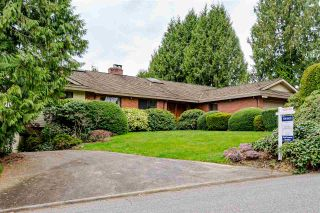 Photo 2: 12926 SOUTHRIDGE Drive in Surrey: Panorama Ridge House for sale : MLS®# R2551553