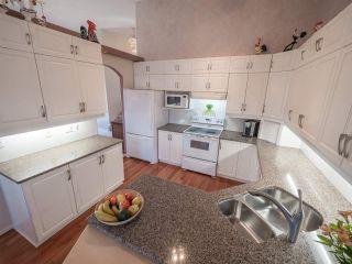 Photo 13: 27 1203 CARTER CREST Road in Edmonton: Zone 14 House Half Duplex for sale : MLS®# E4255537