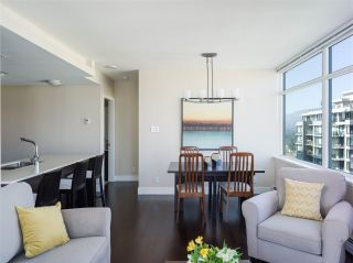 "Photo 10: 1302 158 W 13TH Street in North Vancouver: Central Lonsdale Condo for sale in ""VISTA PLACE"" : MLS®# R2497537"