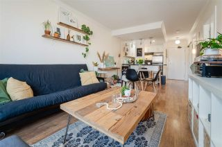 "Photo 1: 202 2330 MAPLE Street in Vancouver: Kitsilano Condo for sale in ""Maple Gardens"" (Vancouver West)  : MLS®# R2575391"