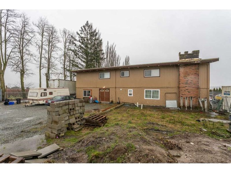 FEATURED LISTING: 32588 HARRIS Road Abbotsford