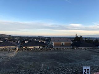 Photo 2: 2427 Azurite Cres in Langford: La Bear Mountain Land for sale : MLS®# 830077