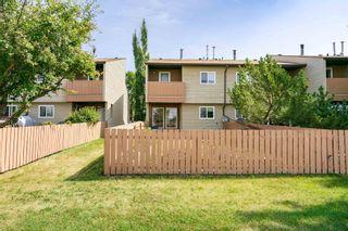 Photo 33: 20 2020 105 Street in Edmonton: Zone 16 Townhouse for sale : MLS®# E4254699