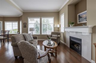 Photo 11: 32 35537 EAGLE MOUNTAIN Avenue: Townhouse for sale in Abbotsford: MLS®# R2592837