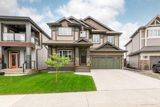 Photo 3: 2607 196 Street in Edmonton: Zone 57 House for sale : MLS®# E4248885